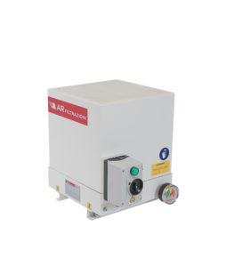 AR Filtrazioni Filtrazione nebbie oleose | Serie ECO: Filtro per nebbie oleose
