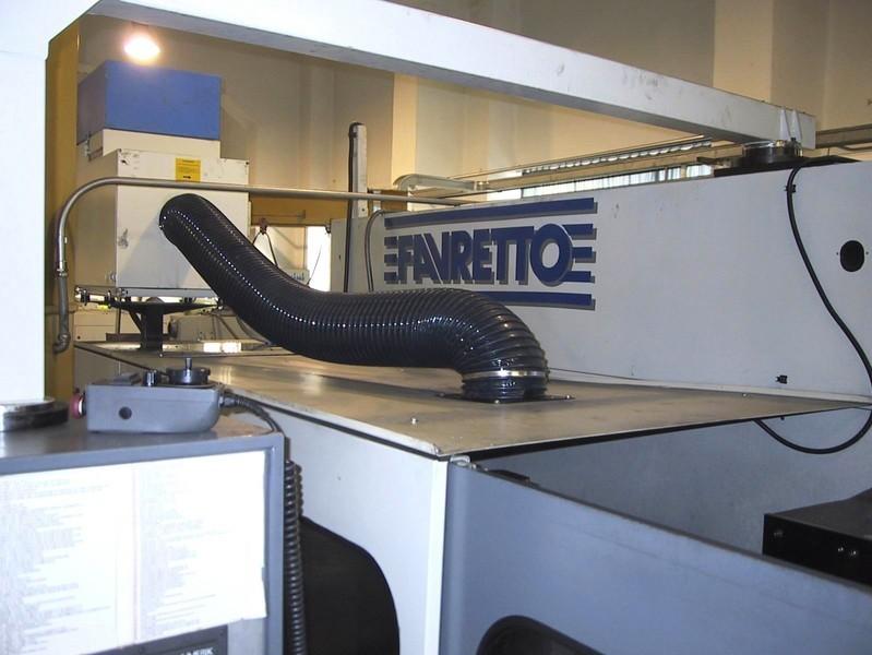 AR Filtrazioni | Filtri per nebbie oleose e fumi, derivanti da rettifiche e macchinari rettifica FAVRETTO
