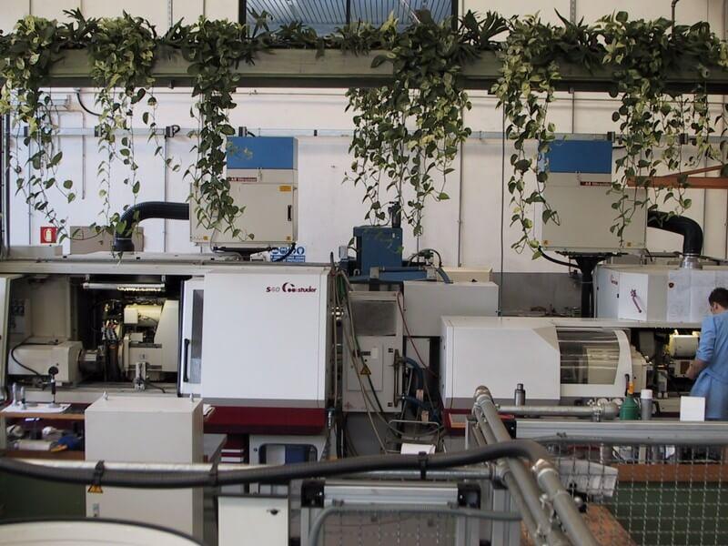 AR Filtrazioni | Filtri per aspirazione nebbie oleose rettificatrici e rettifiche STUDER