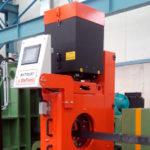 Impianti per la lubrificazione industriale