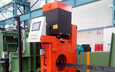 AR Filtrazioni Case History Portfolio Filtrazione Nebbie Oleose Impianti per la lubrificazione industriale