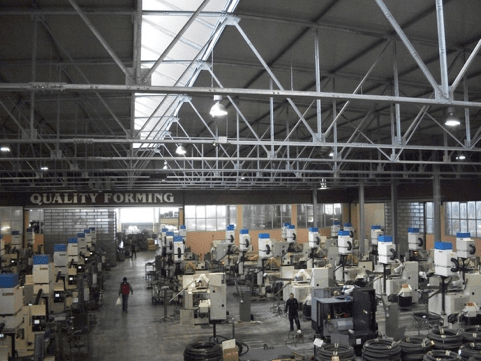 QF Quality Forming Srl – Orzinuovi (BS)