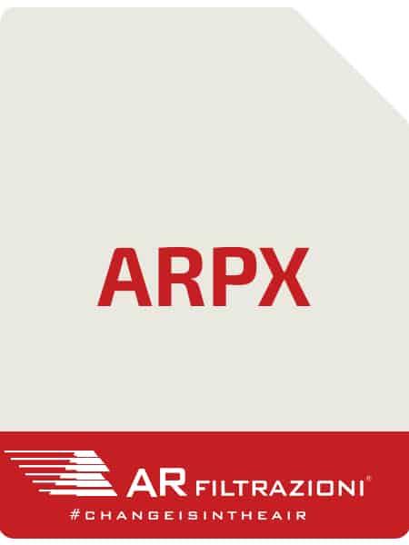 AR Filtrazioni Case History Portfolio Filtrazione Nebbie Oleose ARPX – Aspirazione e la depurazione di polveri e nebbie oleose generate nelle lavorazioni a secco e ad umido