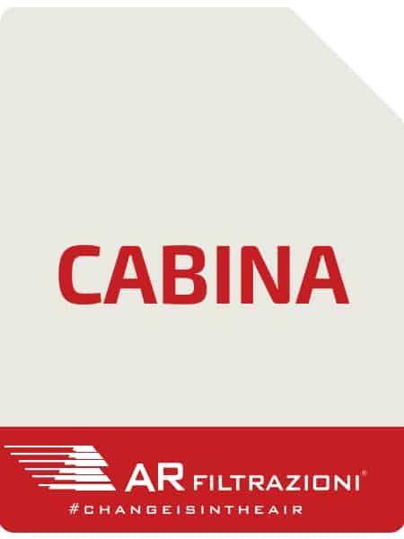AR Filtrazioni Case History Portfolio Filtrazione Nebbie Oleose CABINA di soffiaggio pezzi
