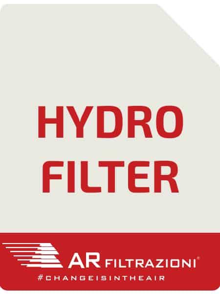 AR Filtrazioni Case History Portfolio Filtrazione Nebbie Oleose HYDROFILTER – Aspirazione e la depurazione di fumi, polveri e odori generati nelle lavorazioni a secco e ad umido