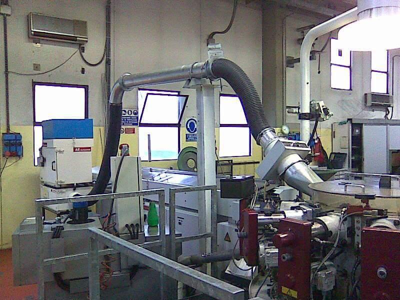 AR Filtrazioni | Filtri per nebbie oleose per transfer vari